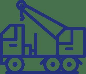 General Crane Hire Icon